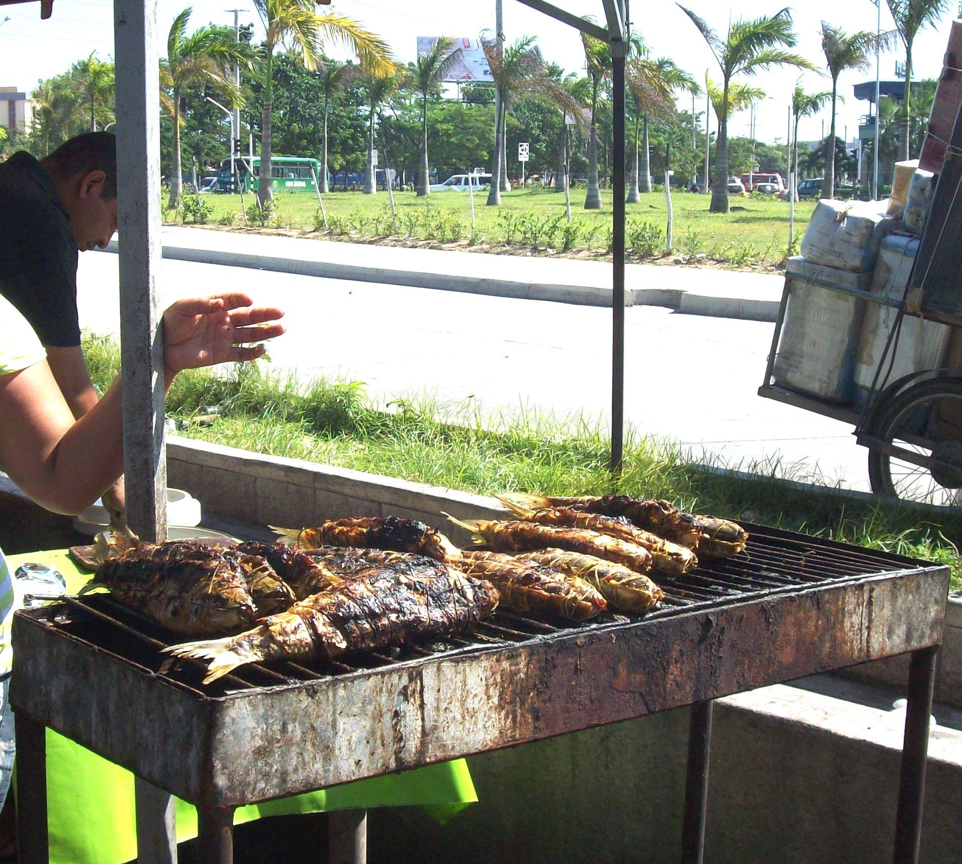 AMIGOS PARA SIEMPRE: Gastronomía por países - Colombia
